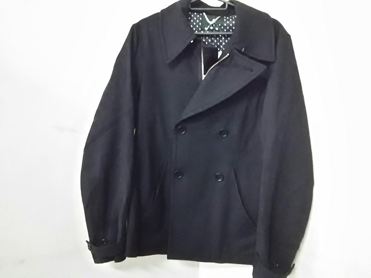 maktig(マクティグ)のコート