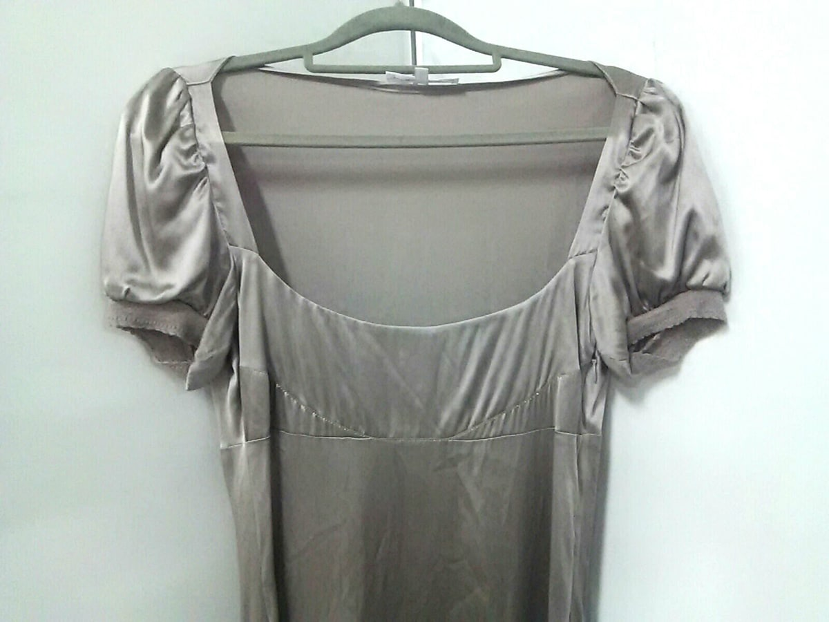 vanessa bruno(ヴァネッサブリューノ)のドレス