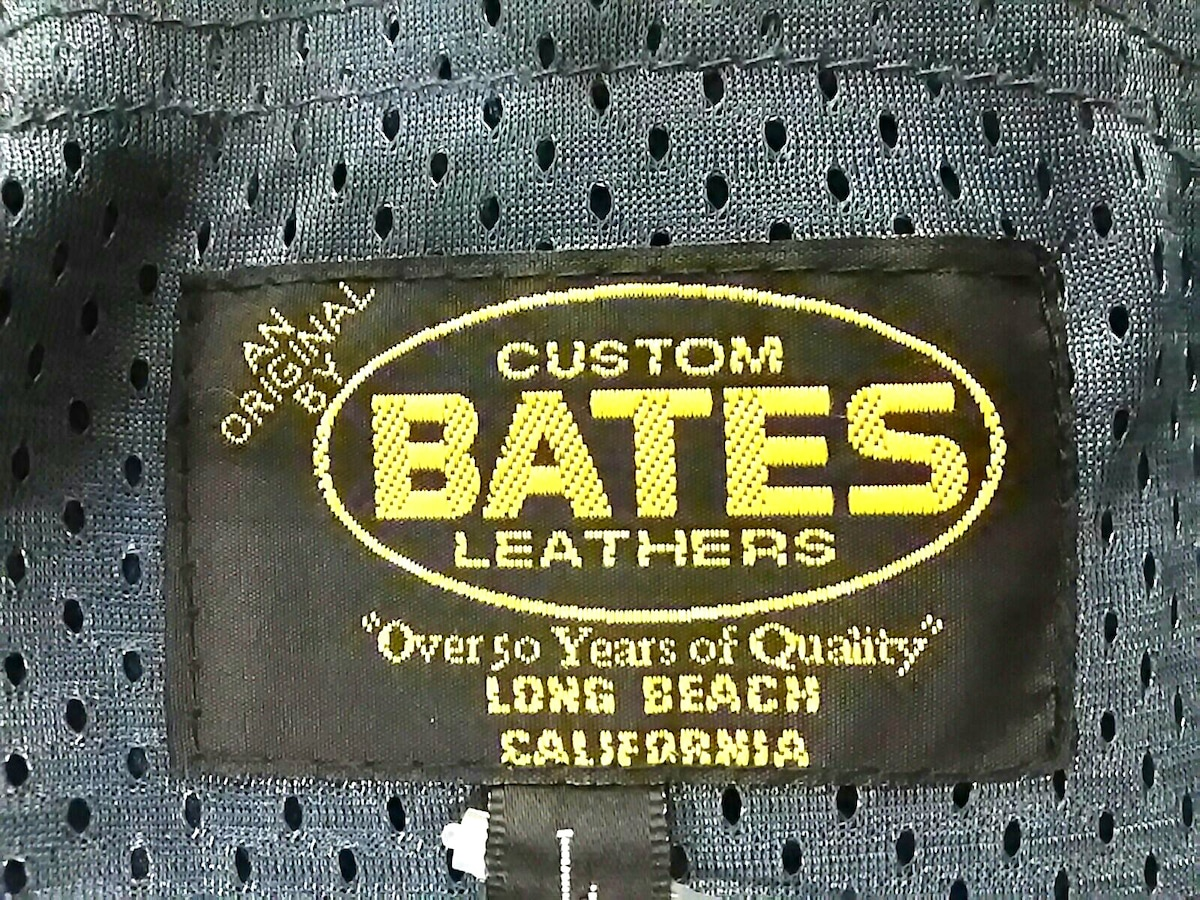 BATES(ベイツ)のブルゾン