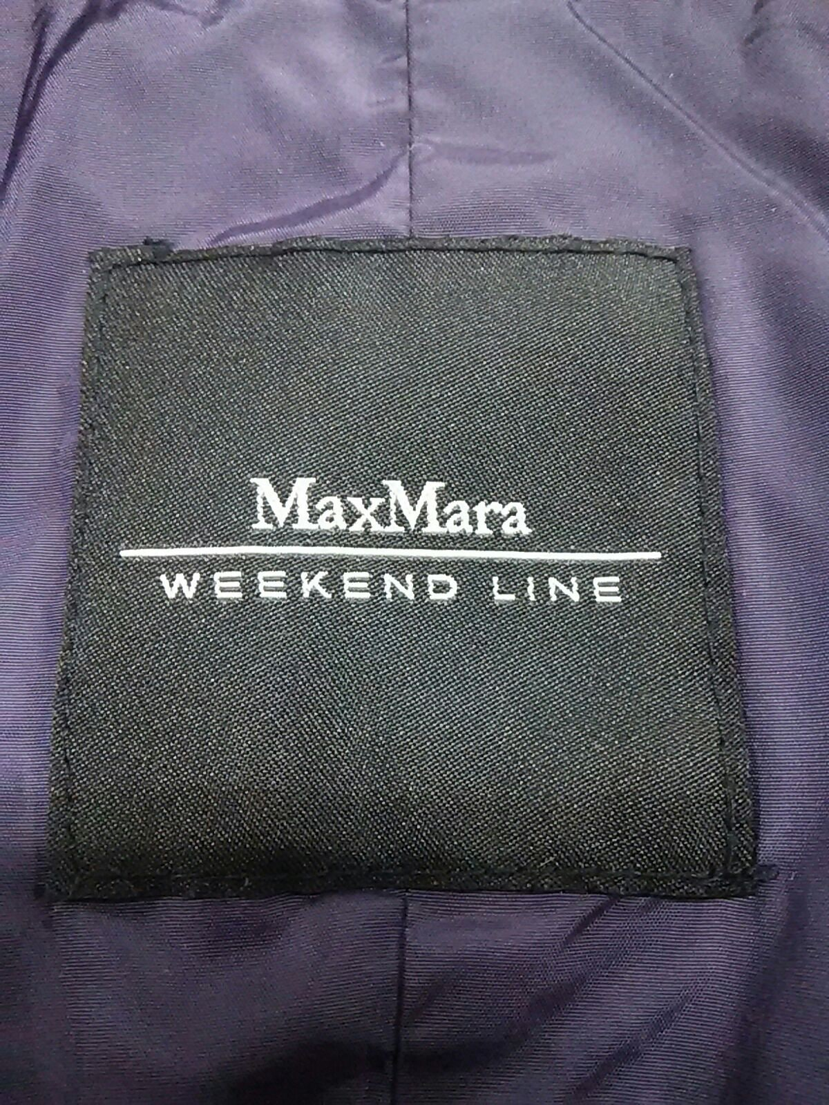 Max MaraWEEKEND(マックスマーラウィークエンド)のベスト