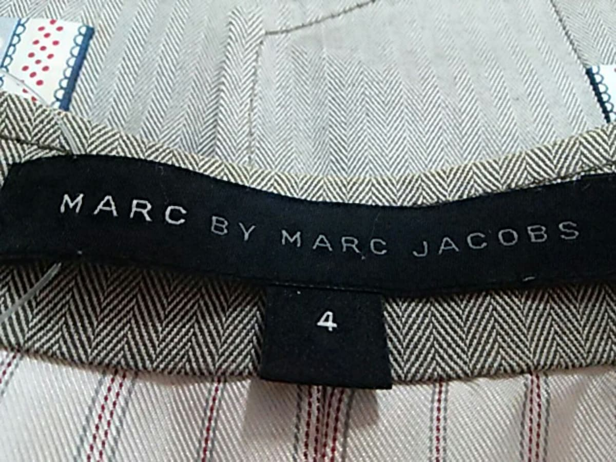 MARC BY MARC JACOBS(マークバイマークジェイコブス)のベスト