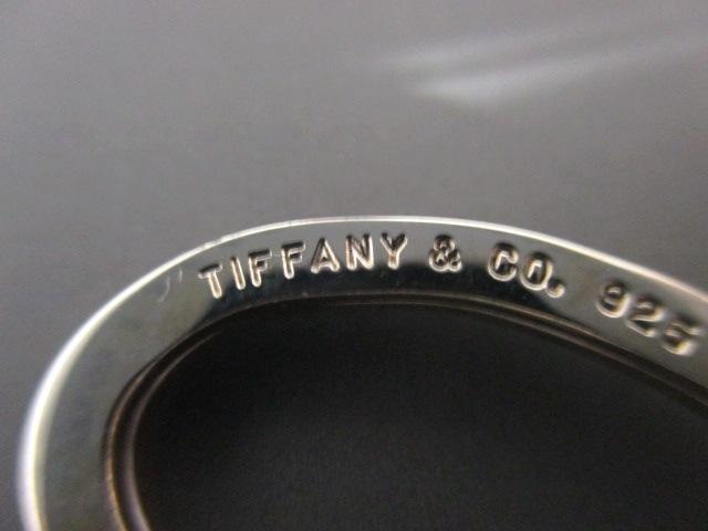 TIFFANY&Co.(ティファニー)のハートタグ