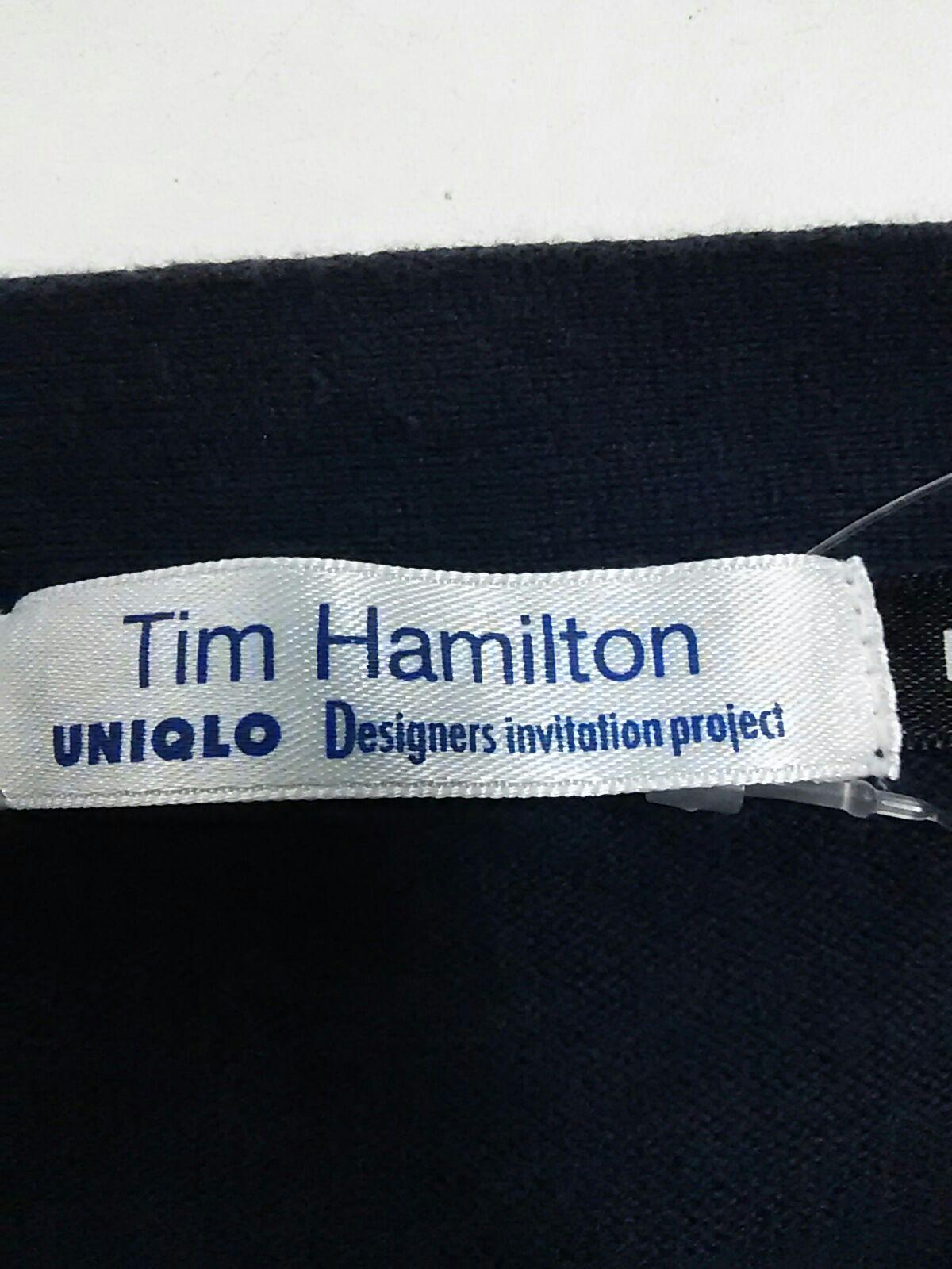 Tim Hamilton(ティムハミルトン)のカーディガン
