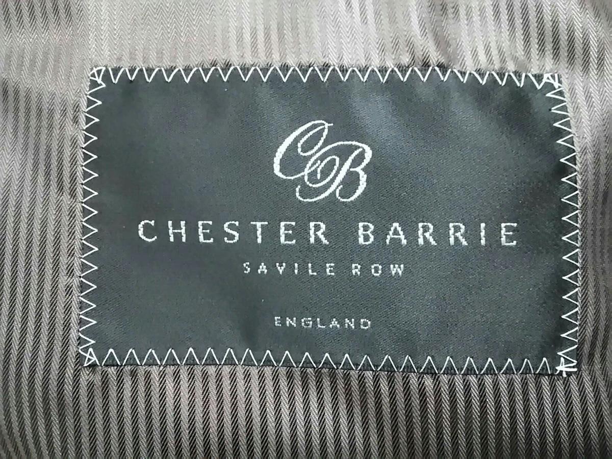CHESTERBARRIE(チェスターバリー)のダウンコート