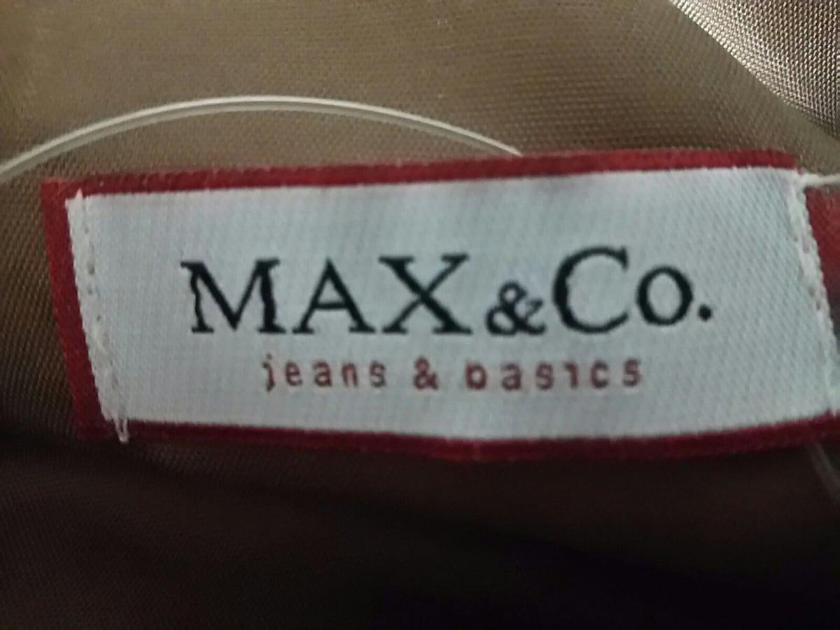 MAX&CO.(マックス&コー)のブルゾン