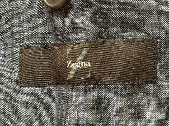 Zegna(ゼニア)のメンズスーツ