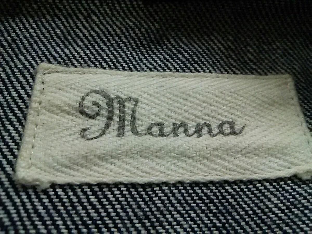 MANNA(マンナ)のブルゾン