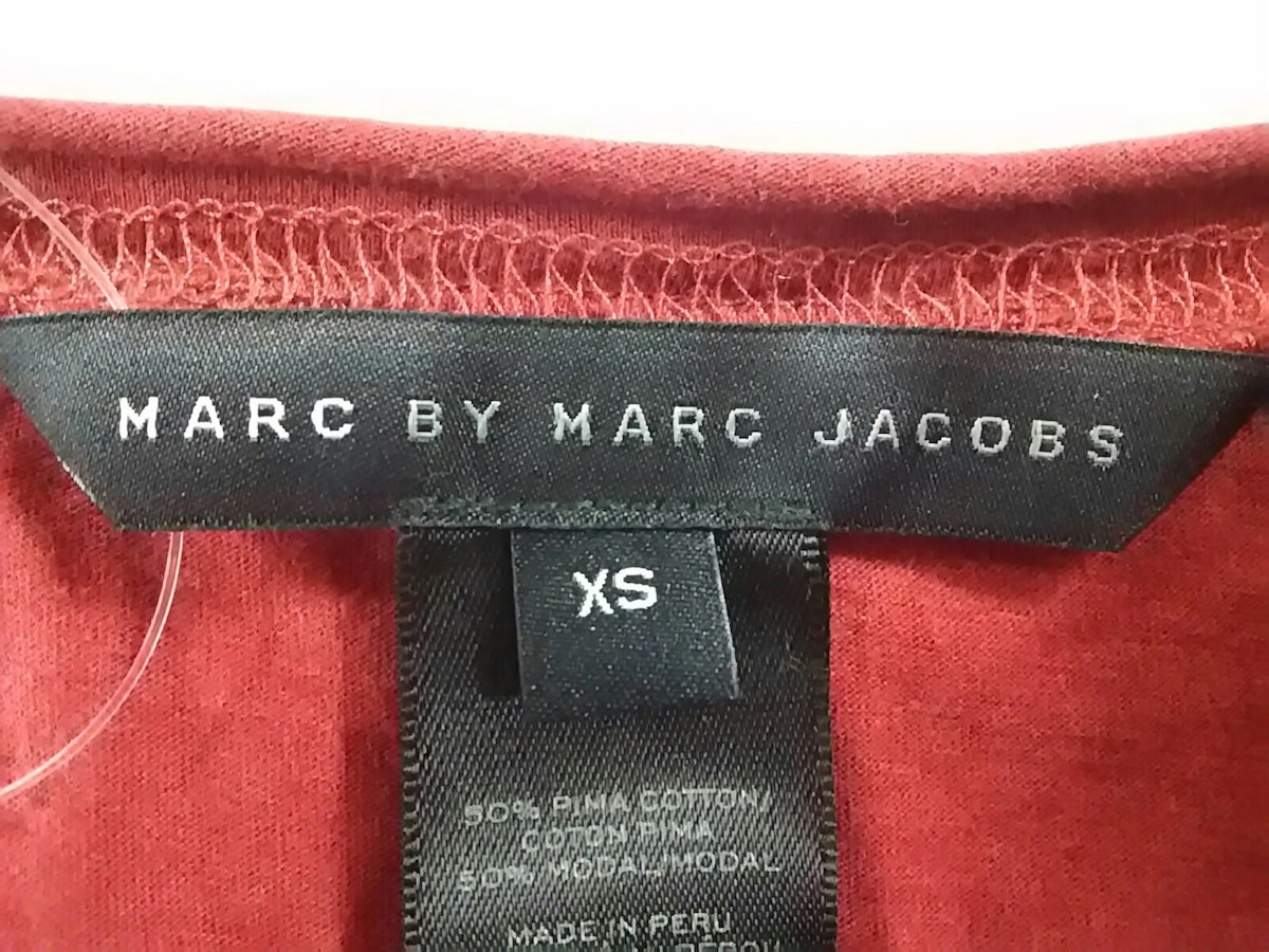 MARC BY MARC JACOBS(マークバイマークジェイコブス)のワンピース