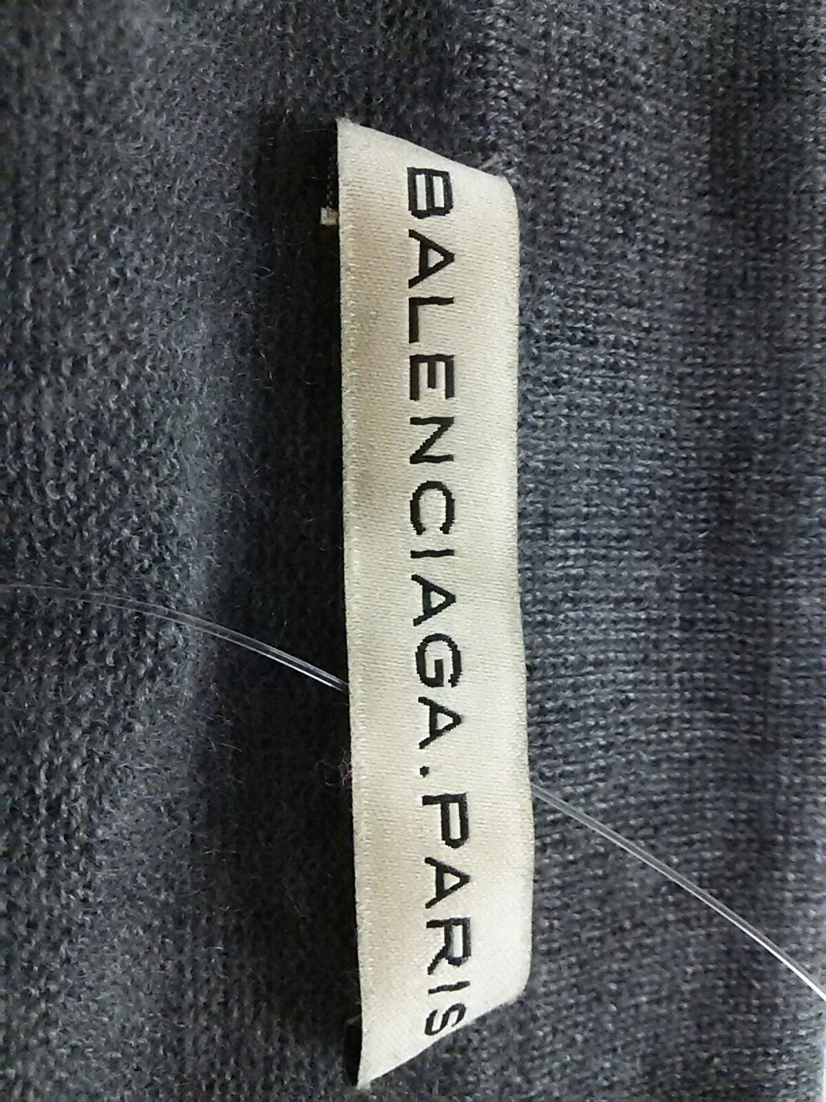BALENCIAGA(バレンシアガ)のカーディガン