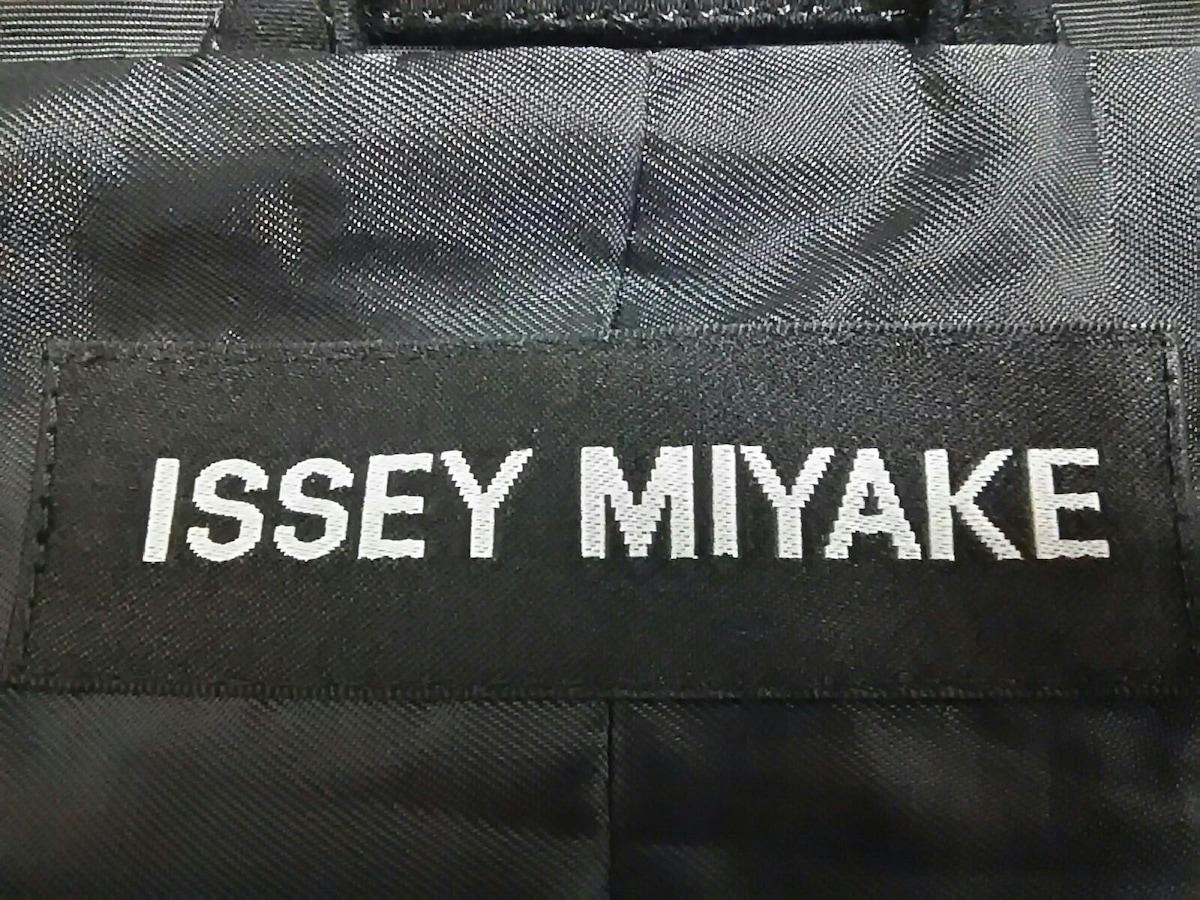 ISSEYMIYAKE(イッセイミヤケ)のブルゾン