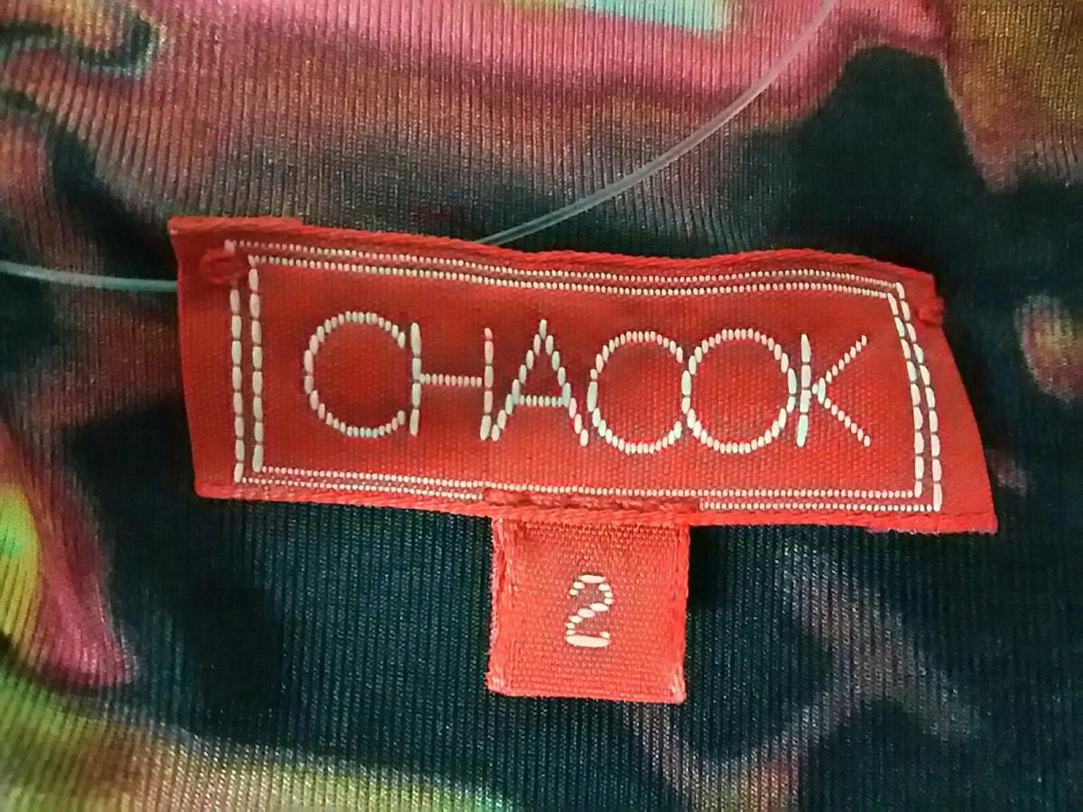 CHACOK(シャコック)のスカートセットアップ