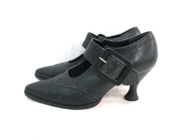 Jean Paul GAULTIER HOMME(ゴルチエオム)のブーツ