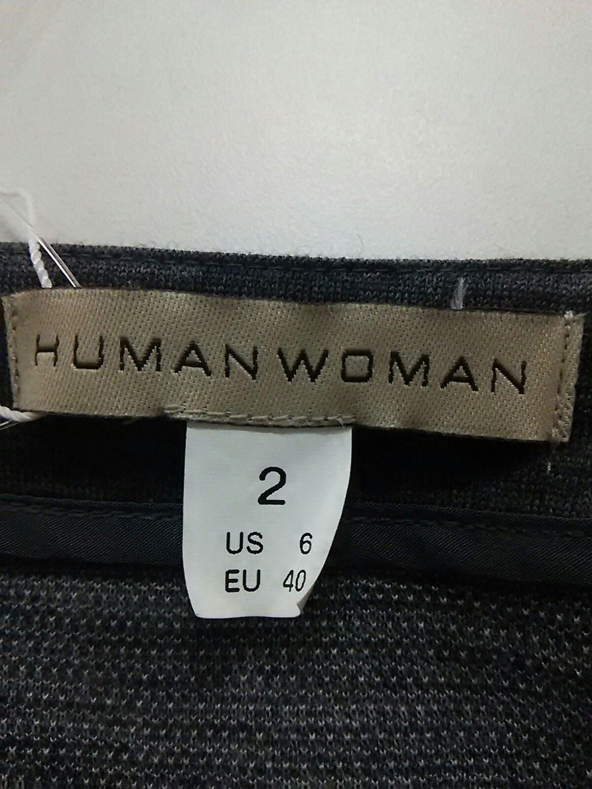 HUMAN WOMAN(ヒューマンウーマン)のワンピースセットアップ