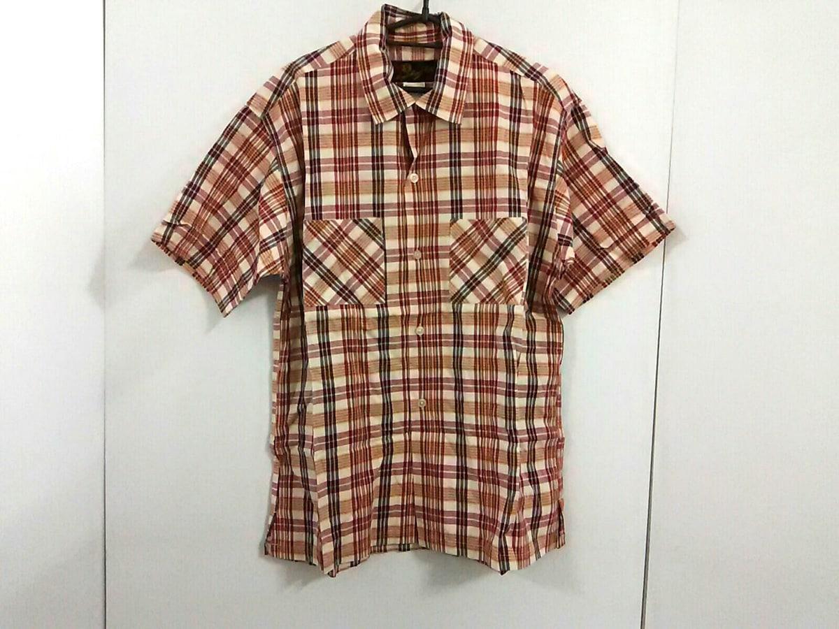 NEPENTHES(ネペンテス)のシャツ