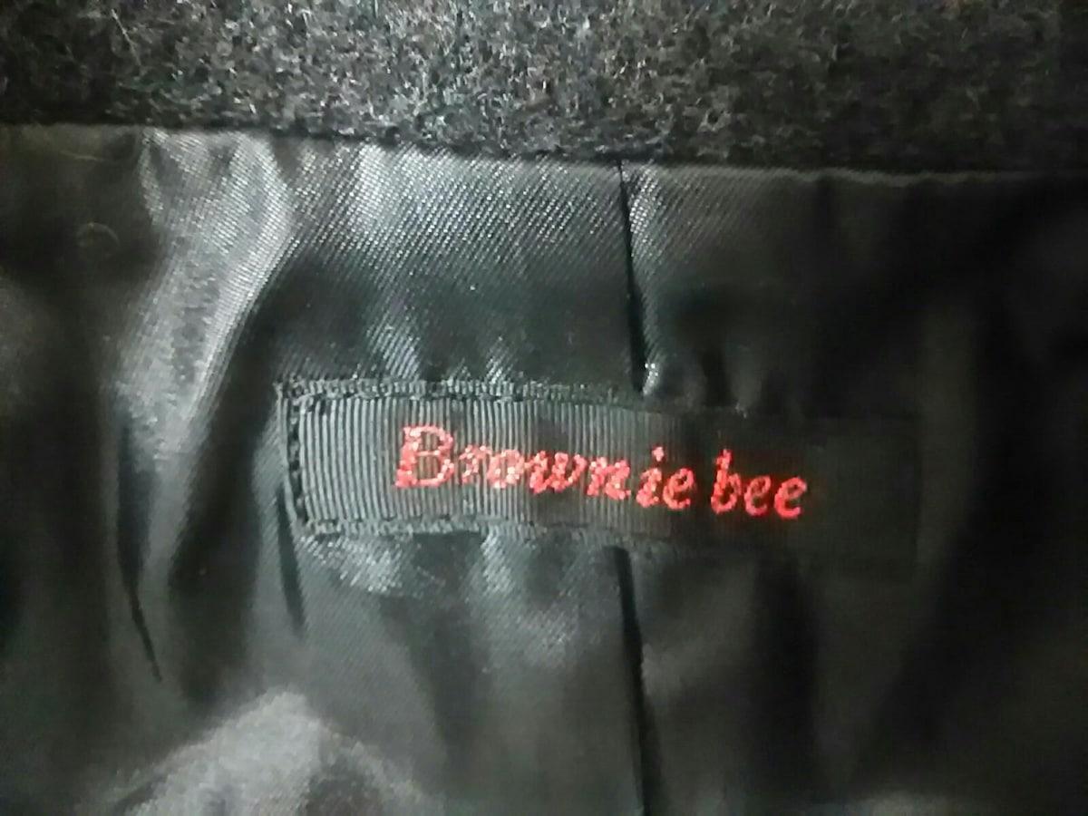 Brownie bee(ブラウニービー)のコート