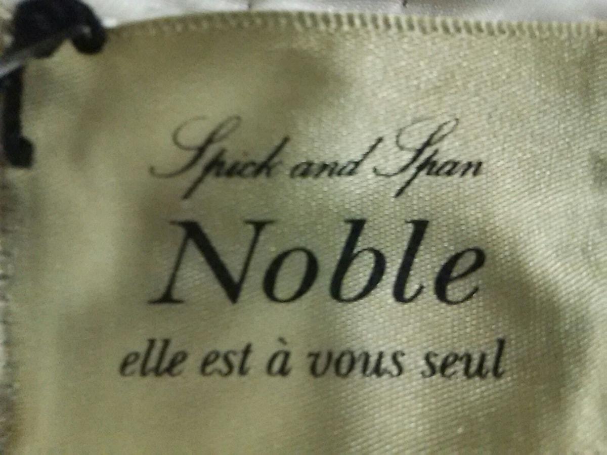 Spick&Span Noble(スピック&スパン ノーブル)のポンチョ
