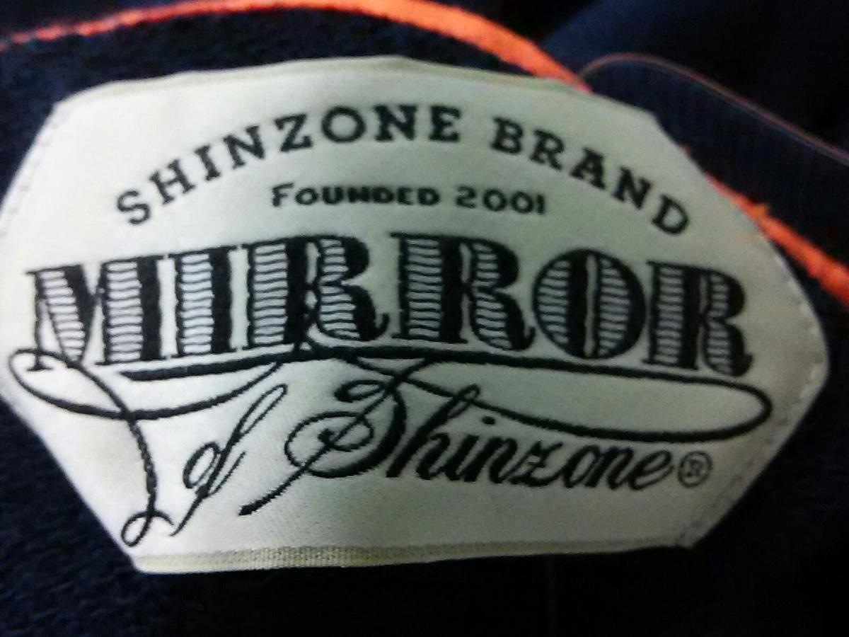 Shinzone(シンゾーン)のトレーナー
