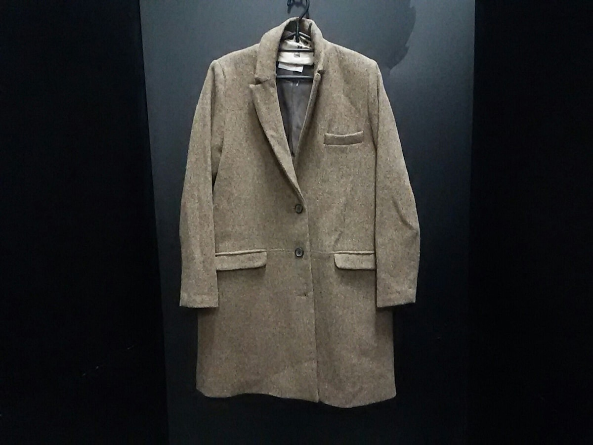 JUN OKAMOTO(ジュンオカモト)のコート