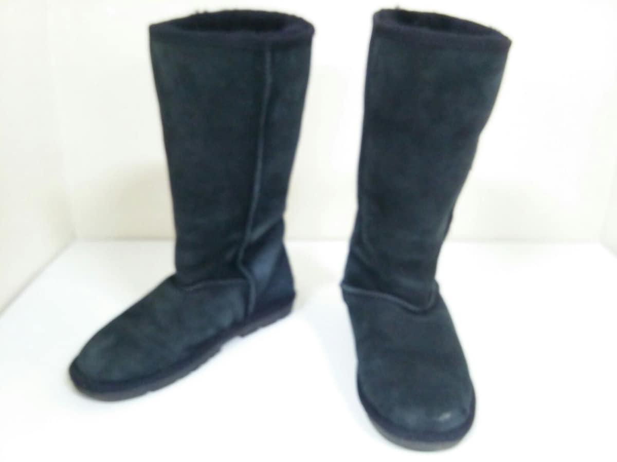 LAMO(ラモ)のブーツ