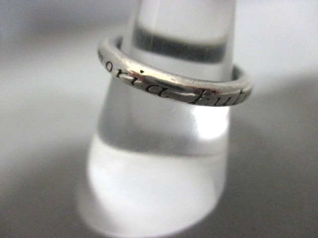 ISABEL MARANT(イザベルマラン)のリング