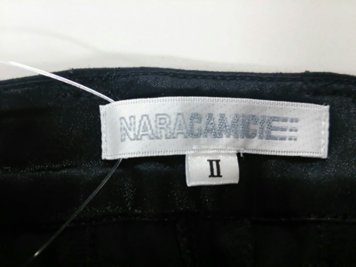 NARACAMICIE(ナラカミーチェ)のパンツ