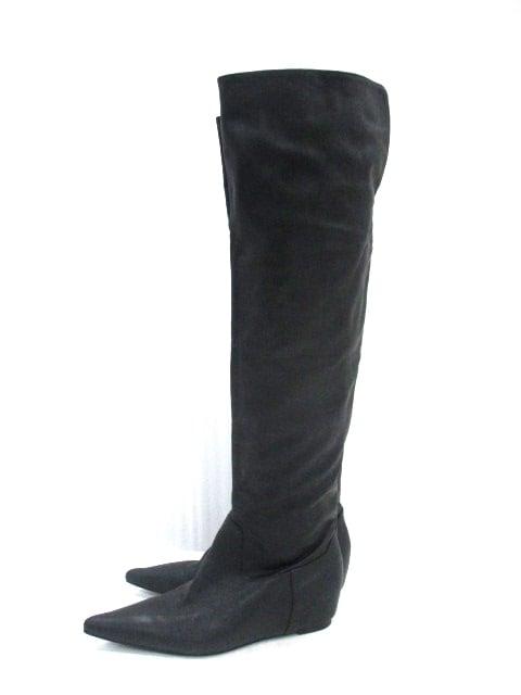 RODEOCROWNS(ロデオクラウンズ)のブーツ