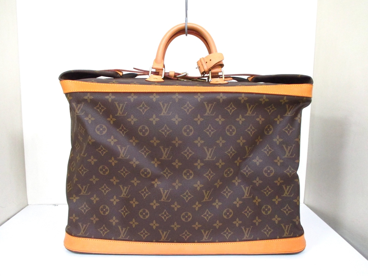 LOUIS VUITTON(ルイヴィトン)のクルーザー・バッグ50
