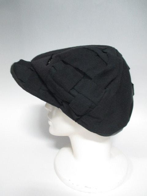 MIFUNE(ミフネ)の帽子