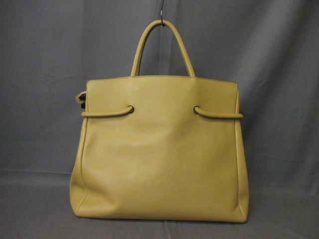 DEUX de Delvaux(デルボー)のハンドバッグ
