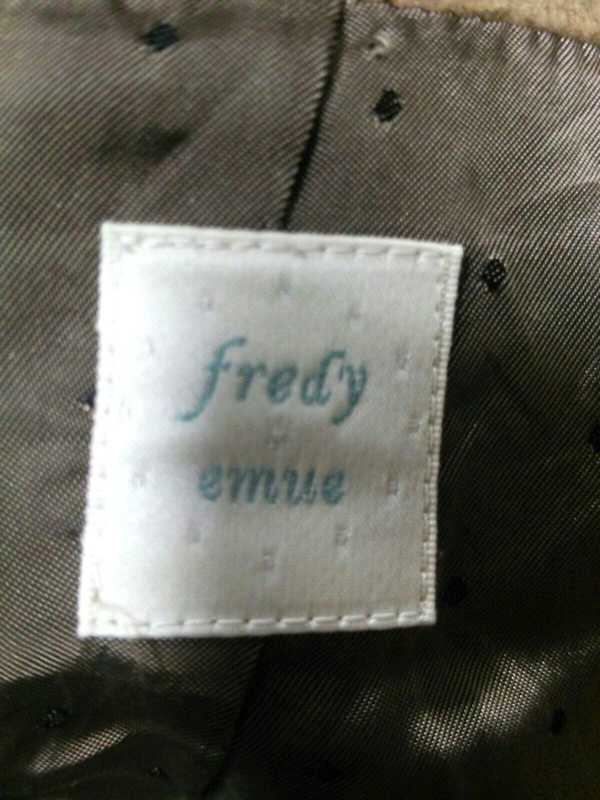 Fredy(フレディ)のコート