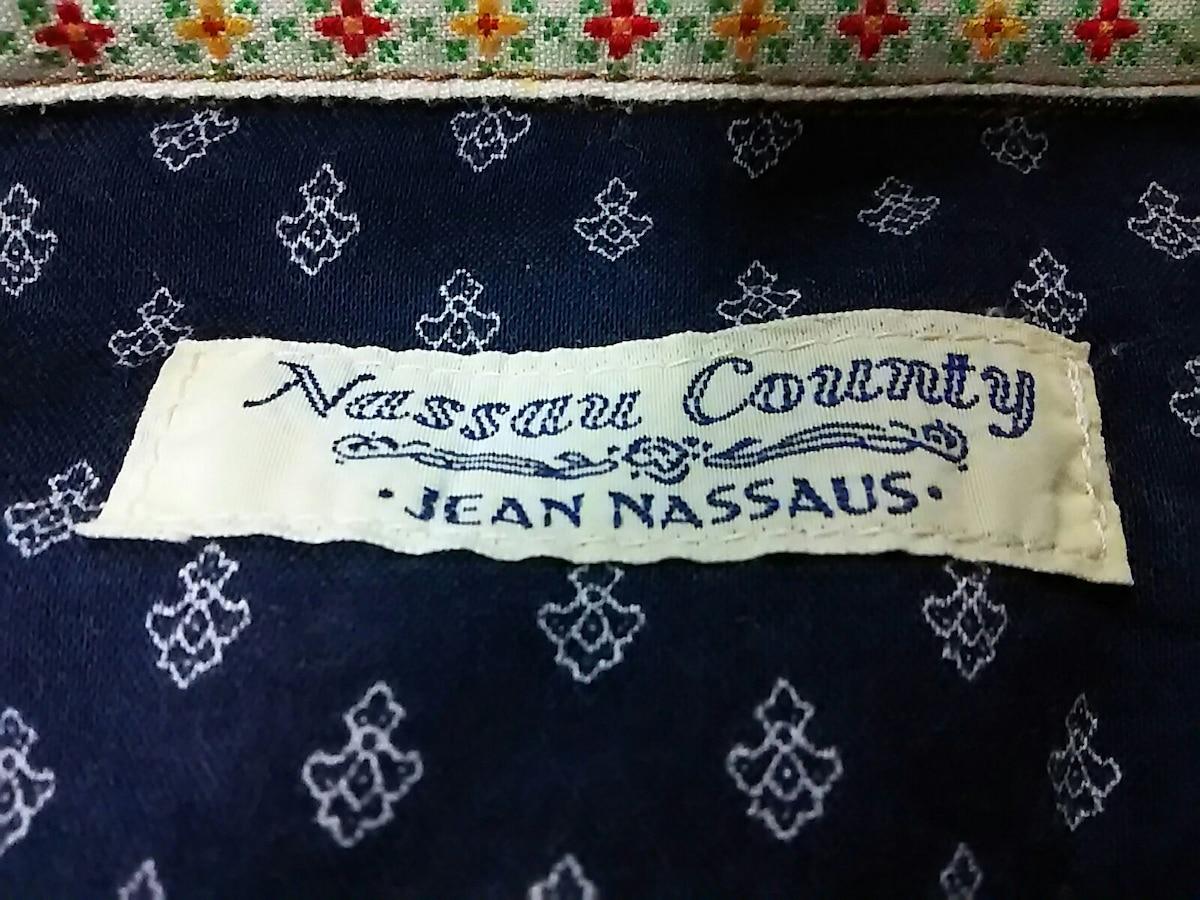 JEAN NASSAUS(ジーンナッソーズ)のワンピース