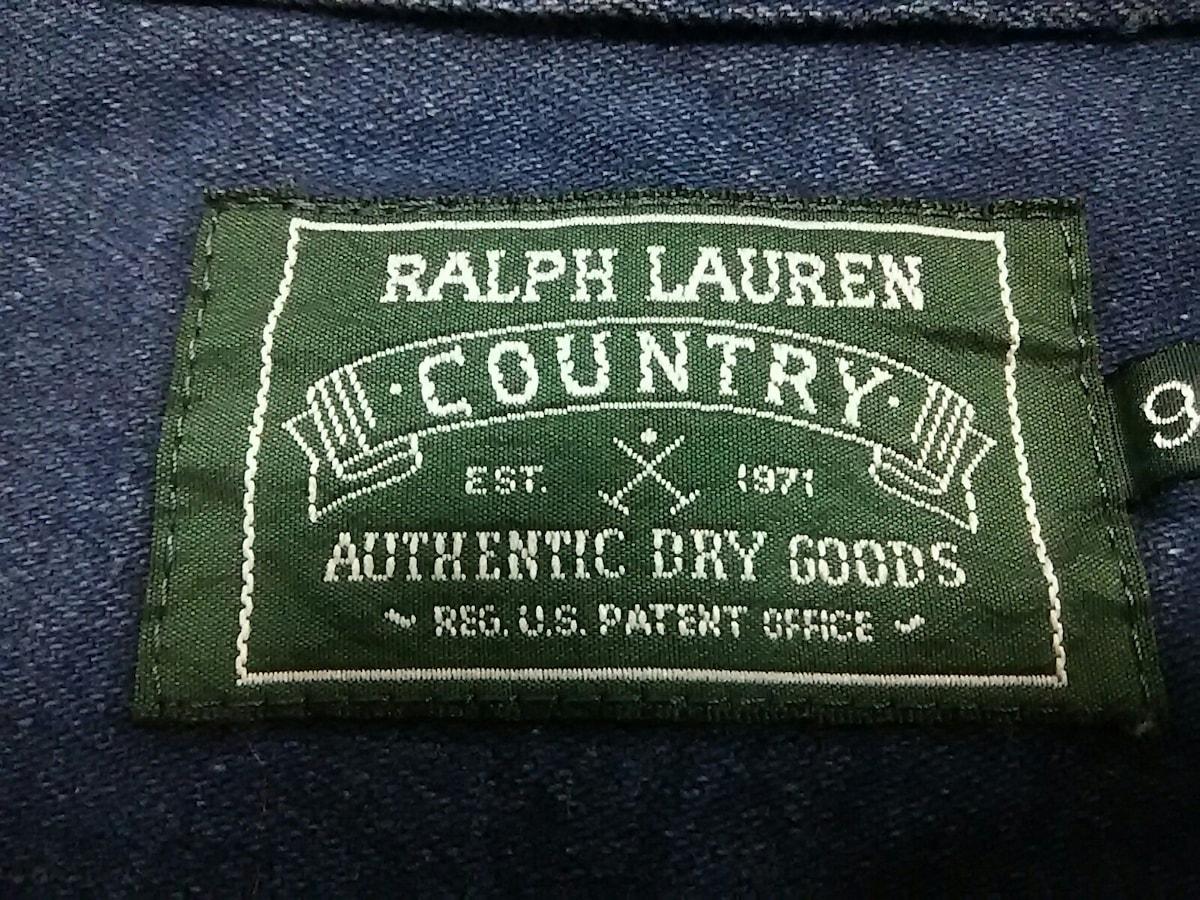 RalphLauren COUNTRY(ラルフローレン カントリー)のワンピース