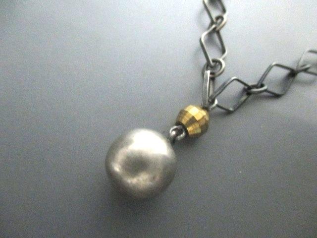 Laura B(ラウラ・ビー)のネックレス