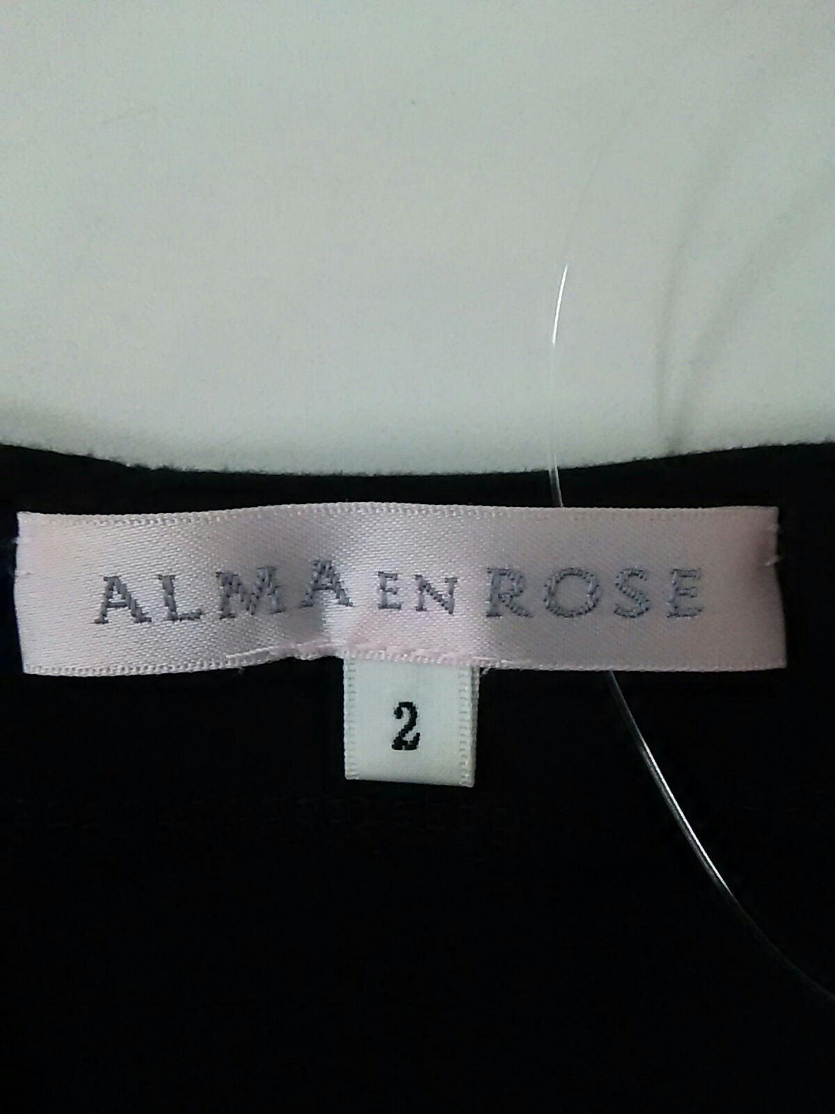 ALMA EN ROSE(アルマアンローズ)のワンピース