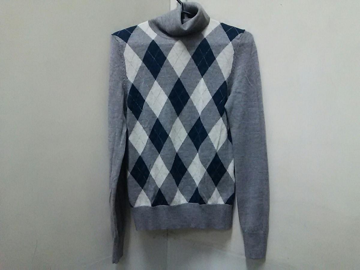 UNTITLED(アンタイトル)のセーター