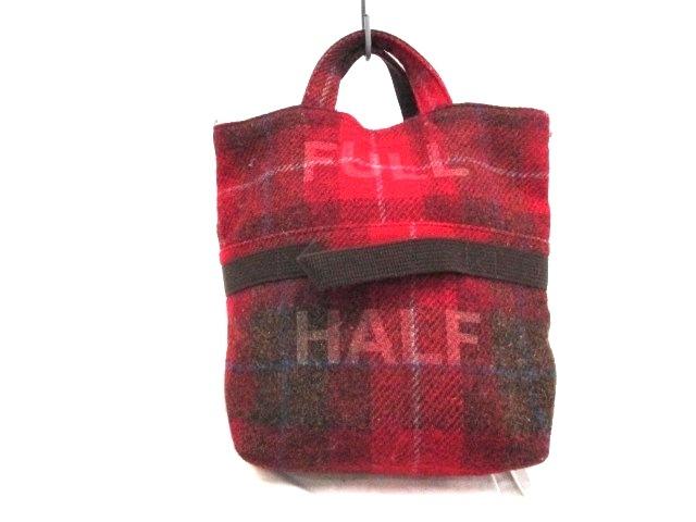 Harris Tweed(ハリスツイード)のトートバッグ