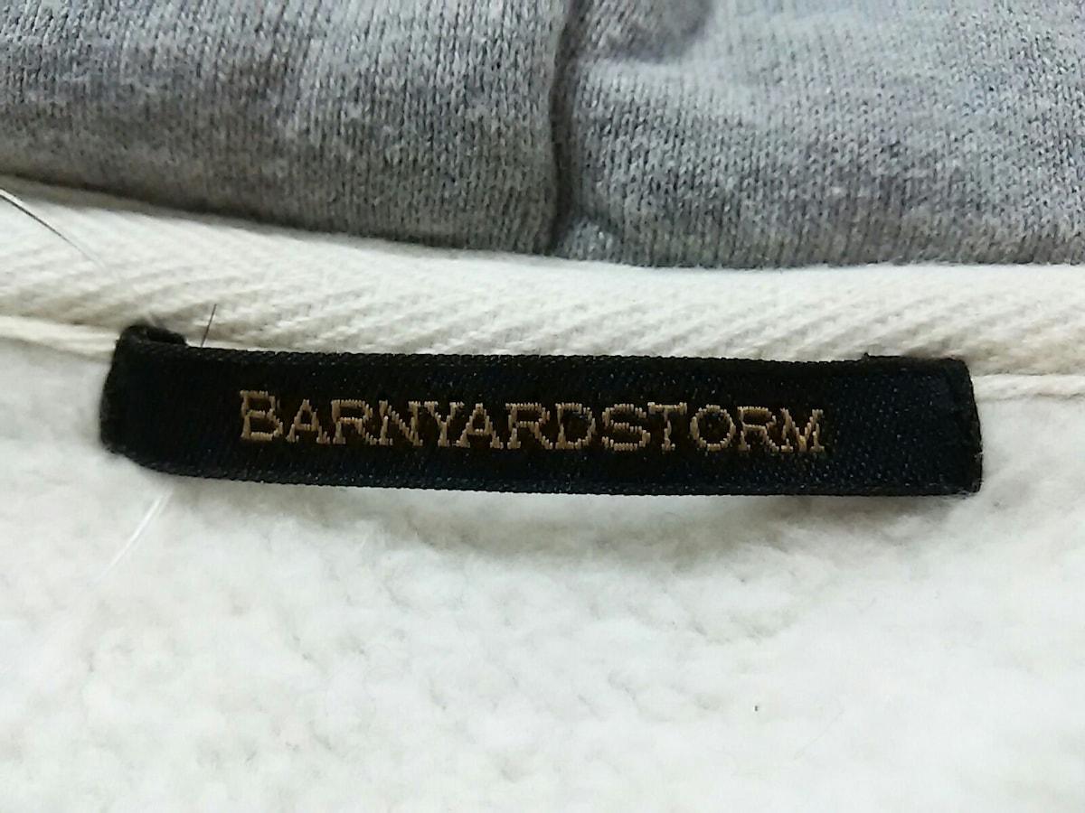 BARNYARDSTORM(バーンヤードストーム)のパーカー