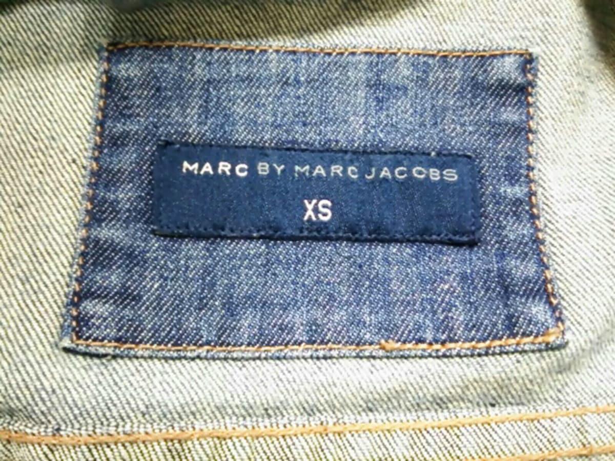 MARC BY MARC JACOBS(マークバイマークジェイコブス)のブルゾン