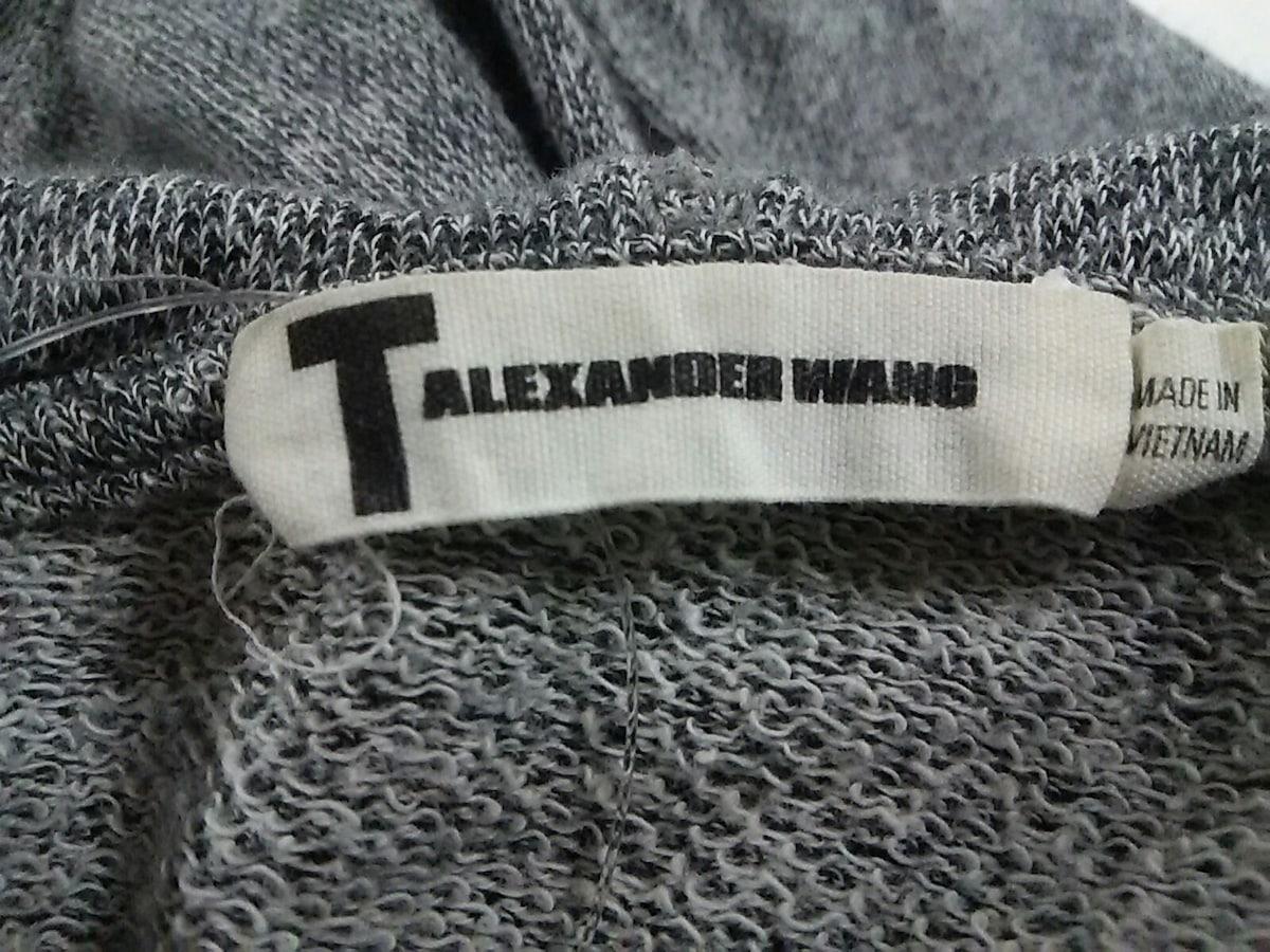 ALEXANDER WANG(アレキサンダーワン)のパーカー