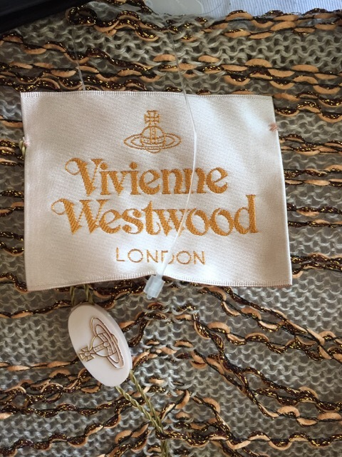 VivienneWestwood(ヴィヴィアンウエストウッド)のカーディガン