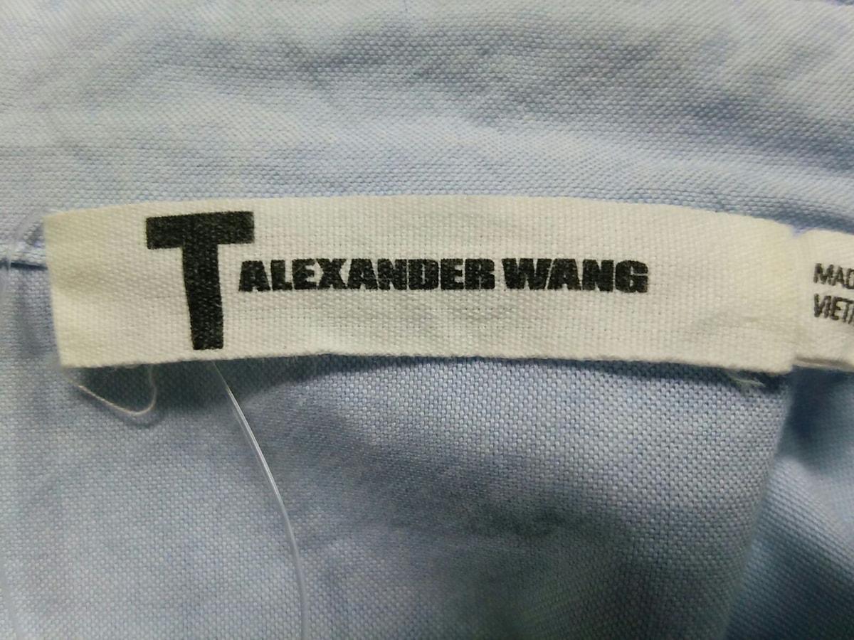 TbyALEXANDER WANG(アレキサンダーワン)のシャツブラウス
