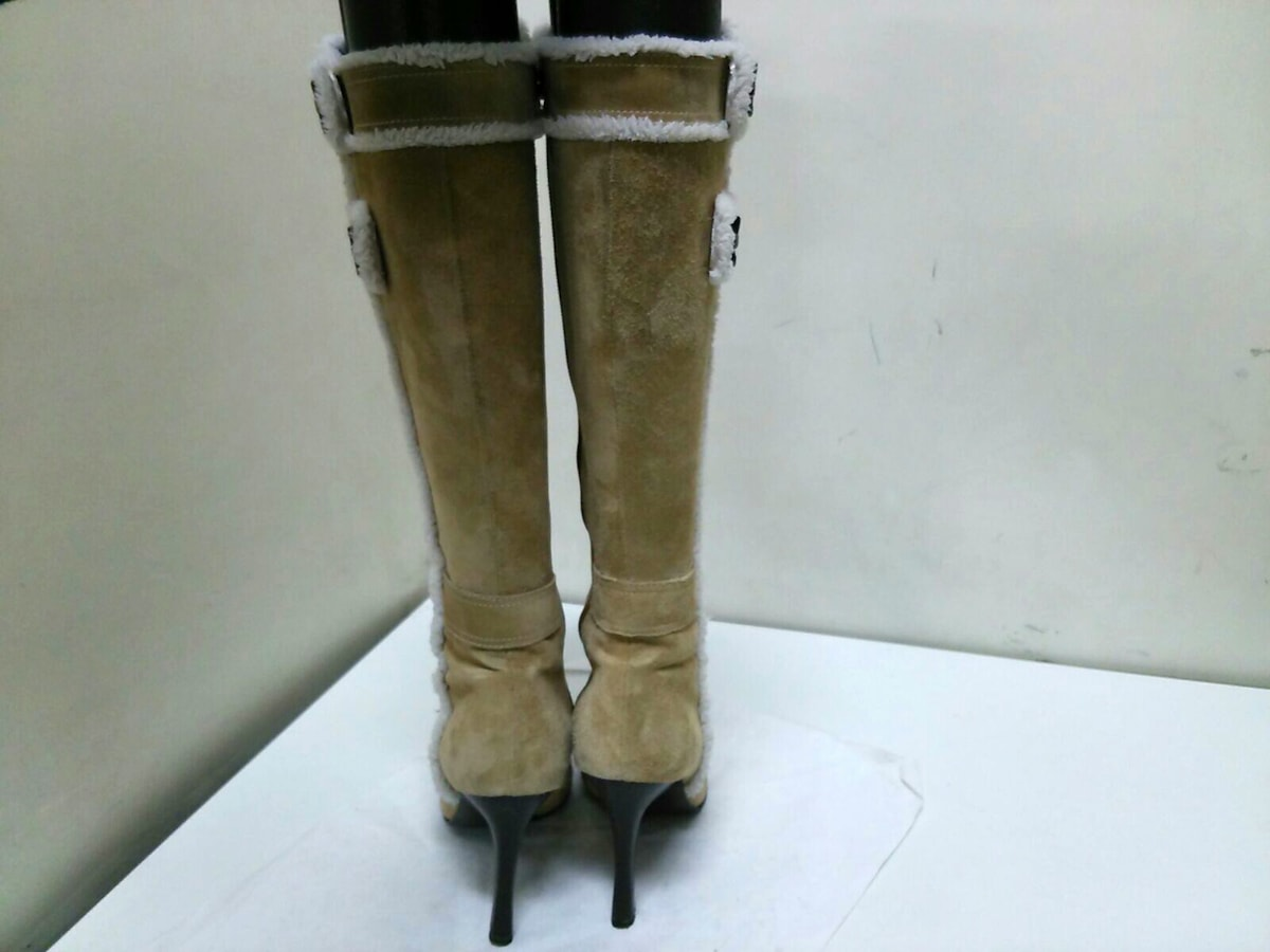 VII XII XXX(セブントゥエルブサーティー)のブーツ