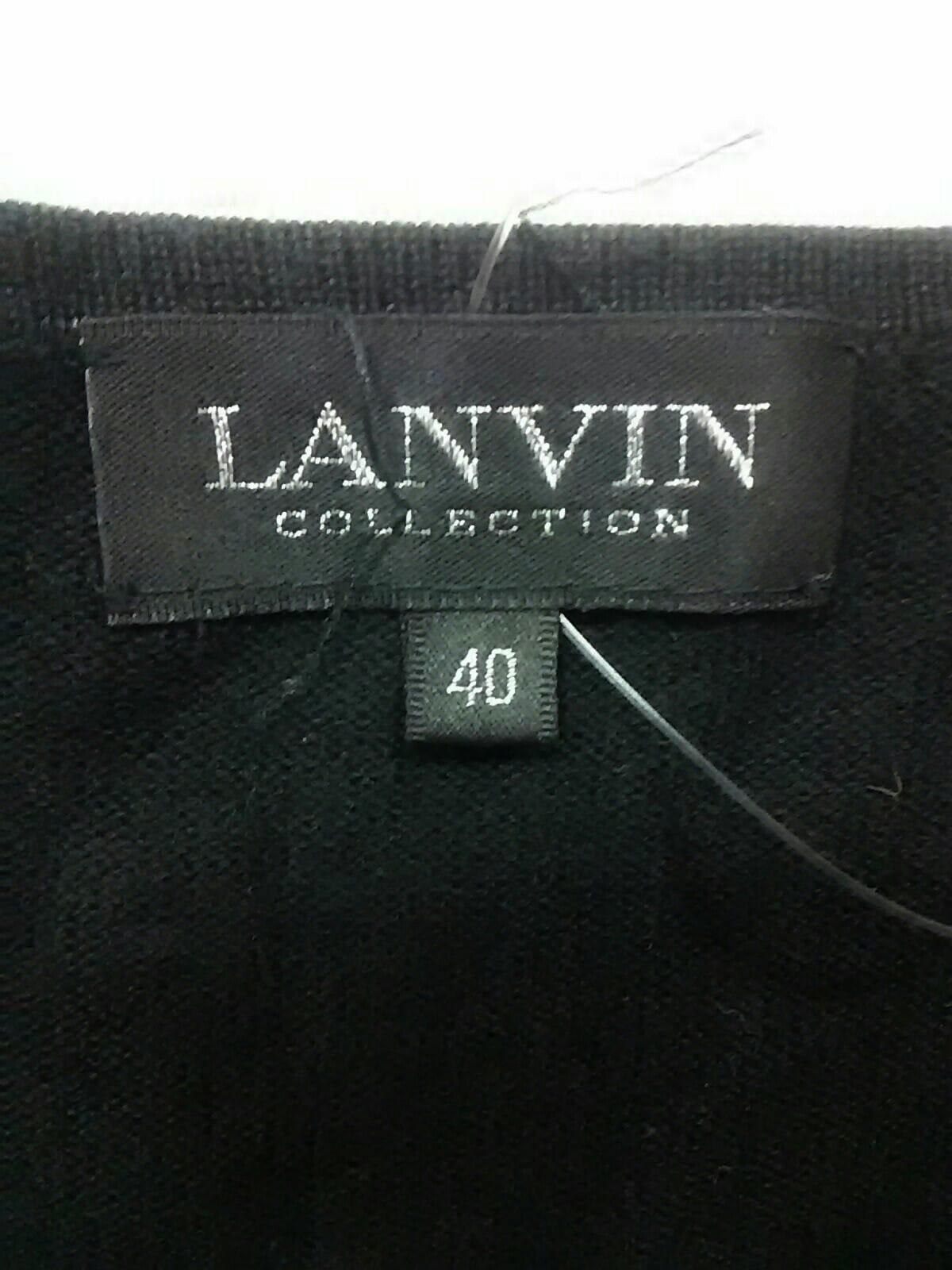 LANVIN COLLECTION(ランバンコレクション)のカーディガン