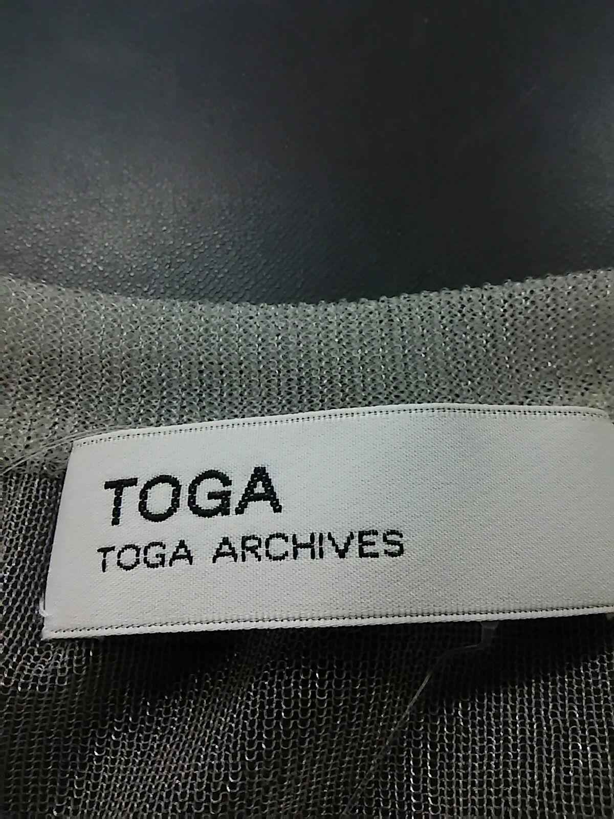 TOGA(トーガ)のカーディガン