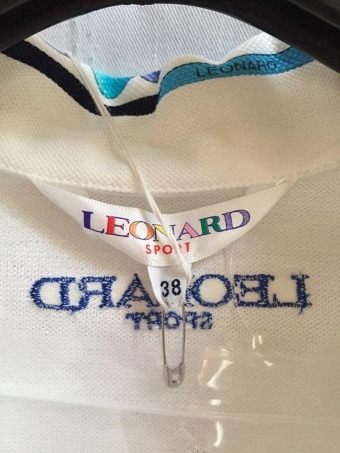 LEONARD(レオナール)のワンピース