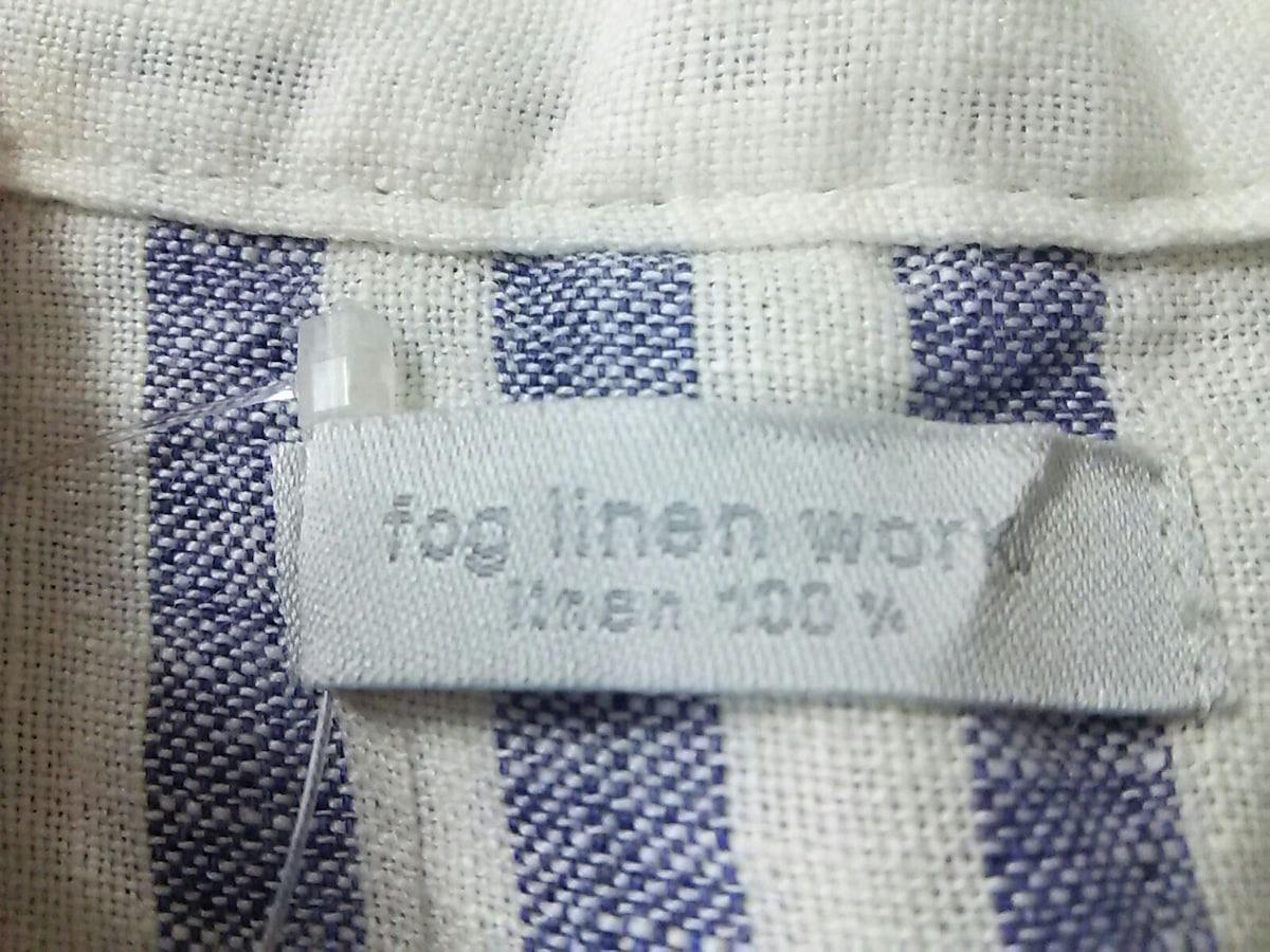fog linen work(フォグリネンワーク)のカットソー