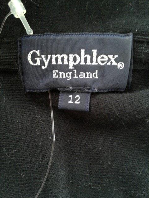 Gymphlex(ジムフレックス)のカットソー