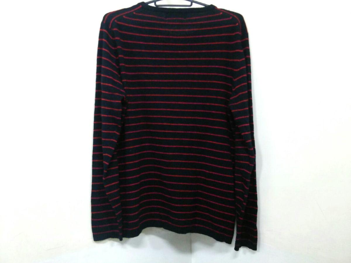 russet(ラシット)のセーター