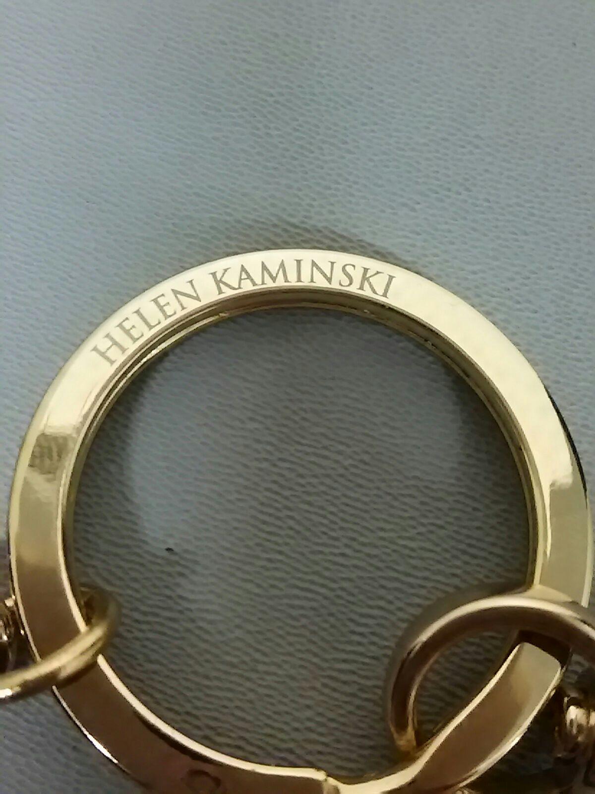 HELEN KAMINSKI(ヘレンカミンスキー)のキーホルダー(チャーム)
