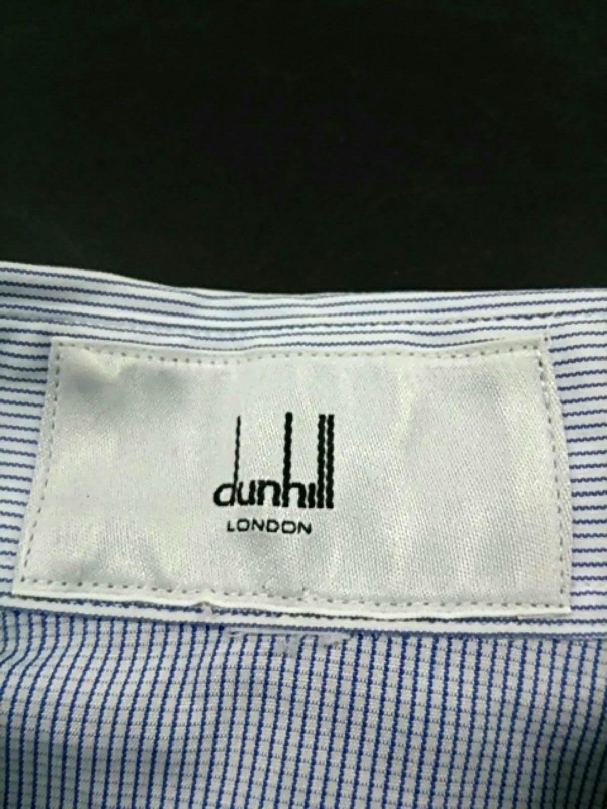 dunhill/ALFREDDUNHILL(ダンヒル)のシャツブラウス